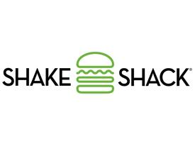 Shake Shack Logo shake shack menu nutrition : phase one logo