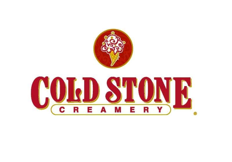 Cold Stone Creamery Interactive Nutrition Menu