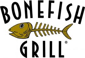 Bonefish Grill Interactive Nutrition Menu